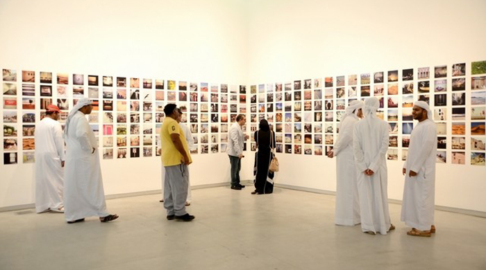The UAE's inspiring new photo exhibition: #Sharjah1000
