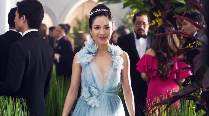 Crazy Rich Asians is the most popular rom-com in almost a decade