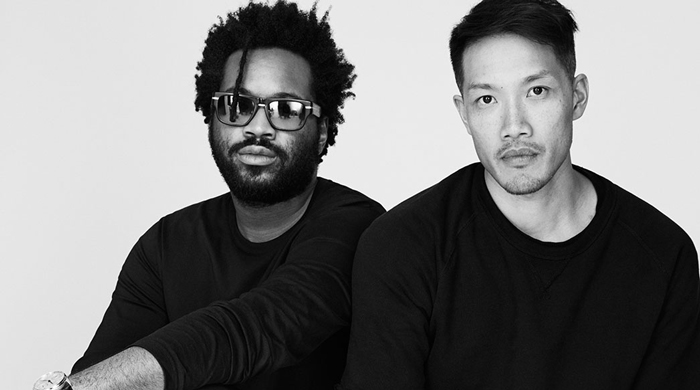 Dao-Yi Chow and Maxwell Osborne exit DKNY
