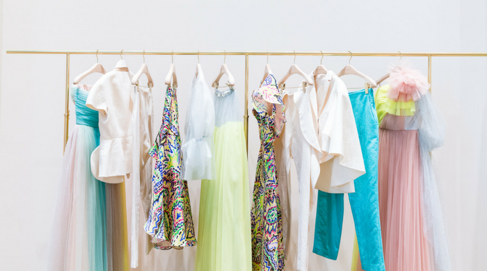 Delpozo opens first store in the Middle East in The Dubai Mall extension