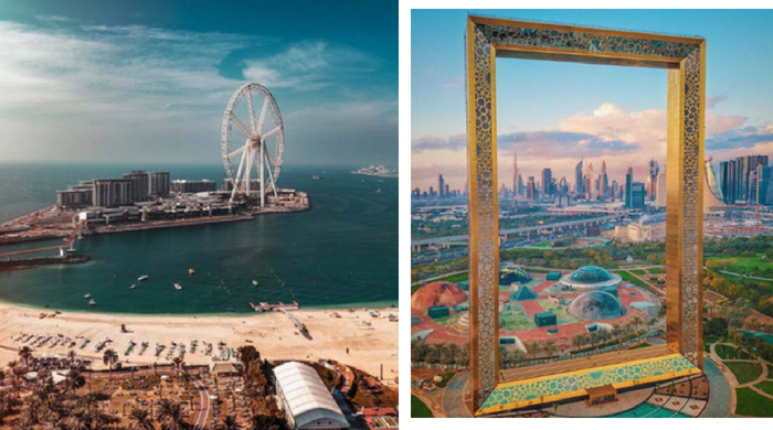 Dubai named as first Middle Eastern city in UNESCO's Creative Cities of Design list