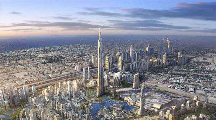 "Government Summit 2015: Dubai set to become the ""centre of the world"" by the year 2100"
