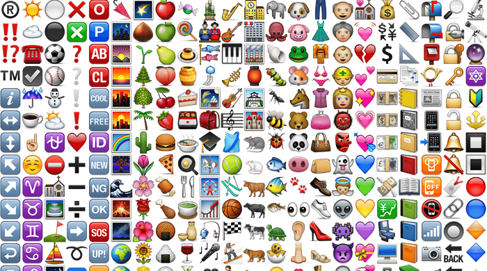 Discover the new emoji updates for iOS 8.3