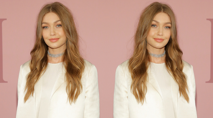 Gigi Hadid hits back at weight critics on Twitter