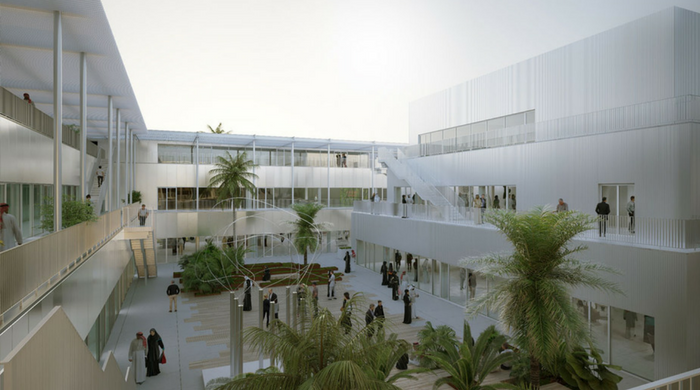 Art Jameel announces plans to open huge new art complex in Jeddah