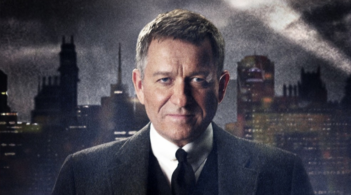 Watch now: Batman prequel TV series 'Gotham'