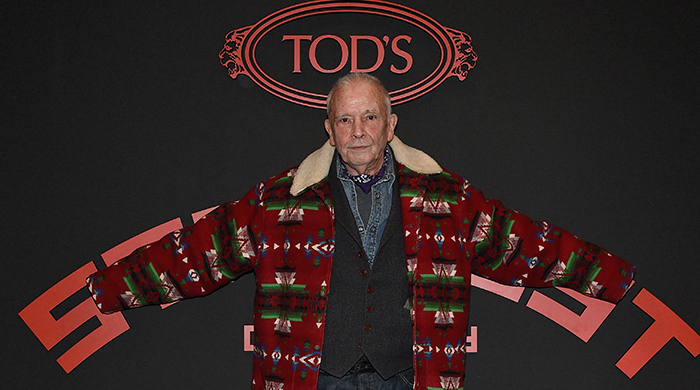 Tod's launches stunning David Bailey exhibition in Milan
