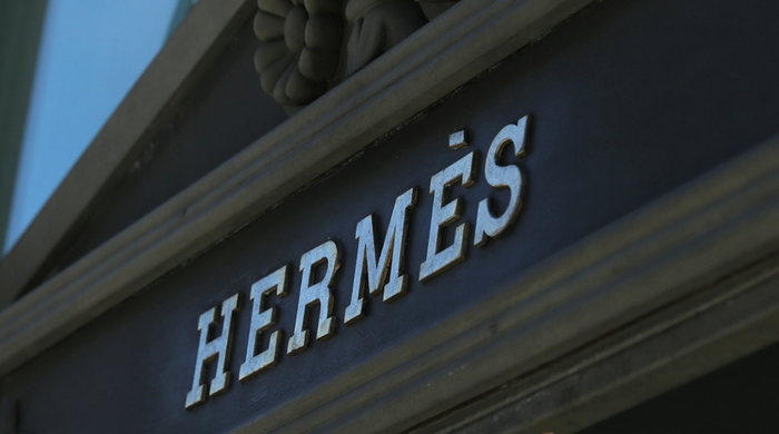 Live stream: Watch the Hermès F/W '18 show live from PFW