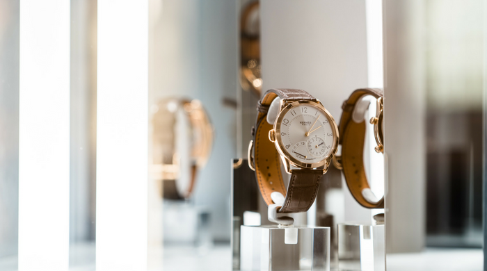 'Time, A Hermès Object' opens in Kuwait