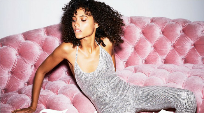 Juicy Couture teams up with Swarovski on a Dhs94,000 jumpsuit