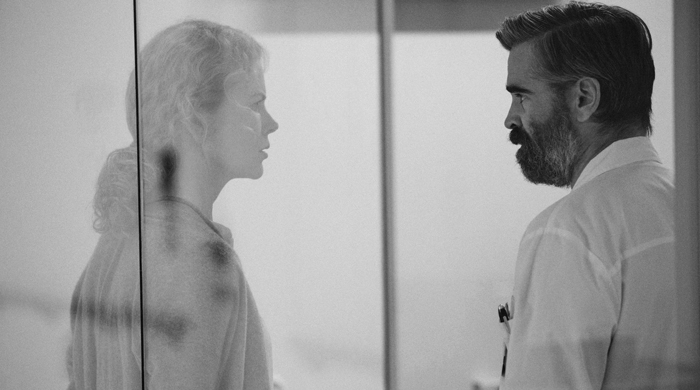 Must-watch: Nicole Kidman in The Killing of a Sacred Deer trailer
