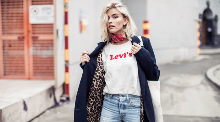 Levi's introduces technology to create 'vintage' 501s in less than an hour