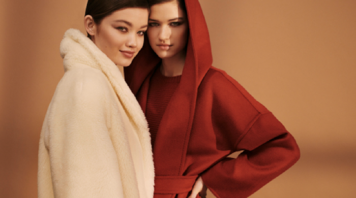 Max Mara unveils exclusive capsule collection for MyTheresa