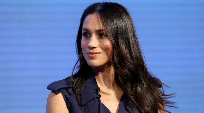 Meghan Markle to appear at her first solo engagement with the Queen