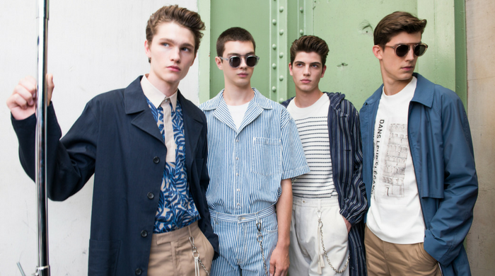 Men's Fashion Week Paris schedule is confirmed