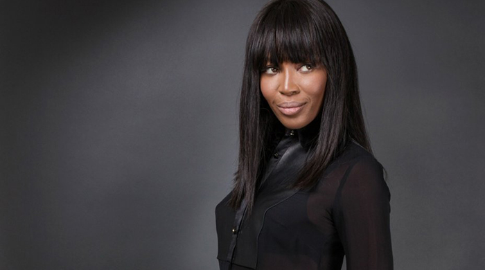 Naomi Campbell to receive the Fashion Icon Award at the 2018 CFDA Awards