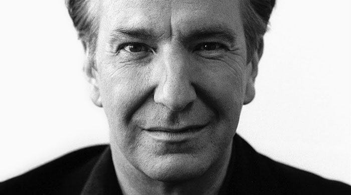 Harry Potter's Alan Rickman has passed away aged 69