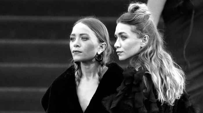 Fashion Week change up: Mary-Kate and Ashley Olsen to show The Row in Paris