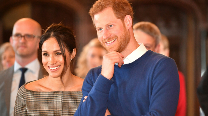 The first details about Prince Harry and Meghan Markle's wedding have been released