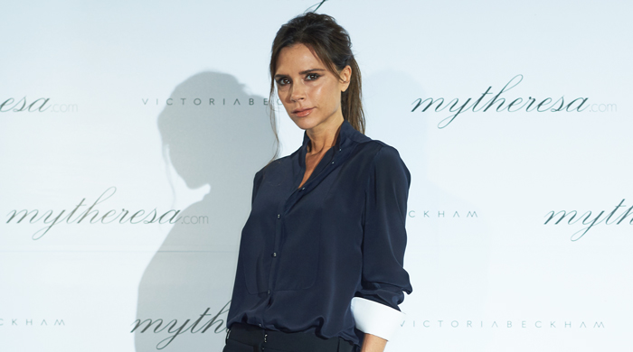 Inside the MyTheresa.com x Victoria Beckham dinner