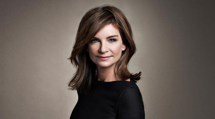Natalie Massenet honoured by the Queen