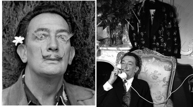 A Salvador Dali exhibition is coming to Dubai