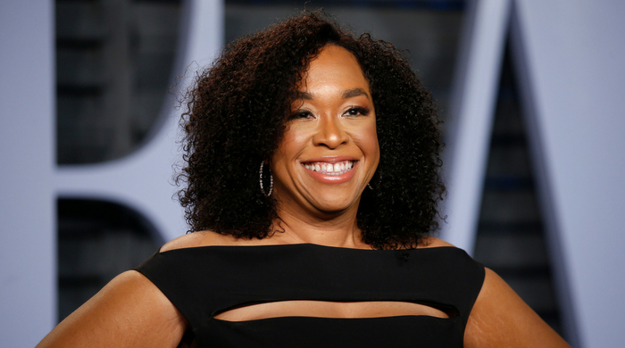 Shonda Rhimes has eight shows in the works for Netflix