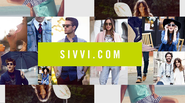 Middle East based online fashion store SIVVI.COM launches today