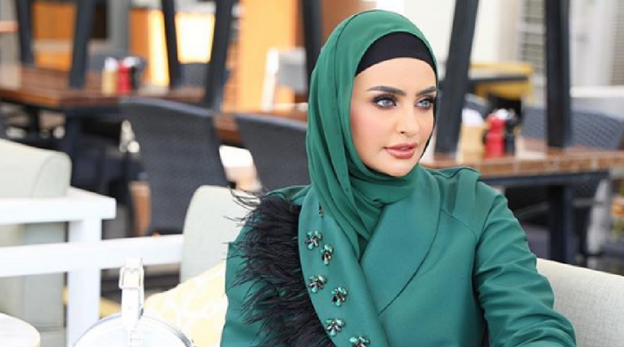 Several beauty brands have now cut ties with Sondos Alqattan