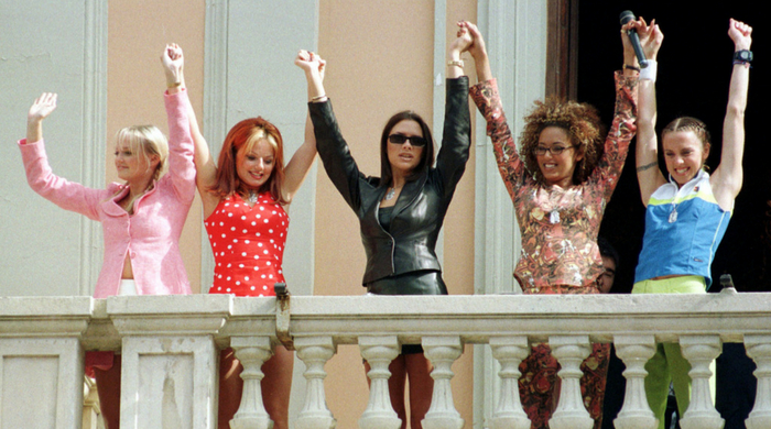 A Spice Girls exhibition is about to open in London this weekend