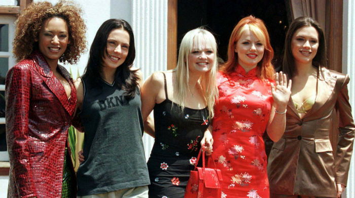 Mel B confirms all five Spice Girls have signed on with their former manager
