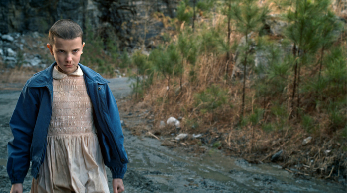 A book based on Eleven's mother from 'Stranger Things' is in the works