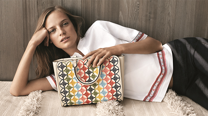 The Robinson: A Tryano x Tory Burch exclusive