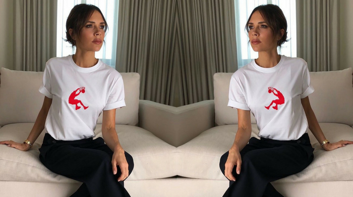 Here's when the Victoria Beckham x Reebok capsule collection will be available