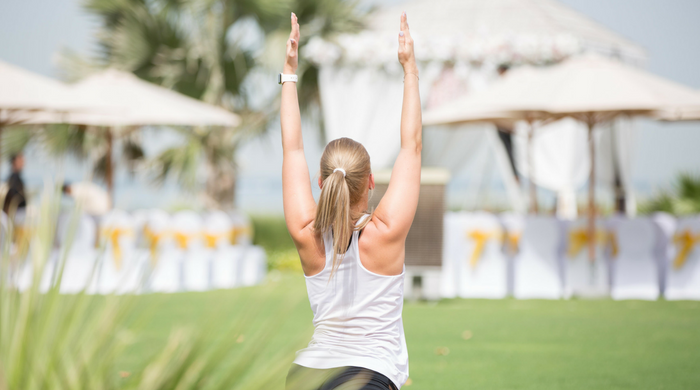 A 'Wellness Saturday' series is coming to Dubai