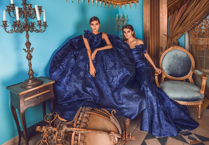 Hamda Al Fahim makes exclusive debut at Bloomingdale's Dubai
