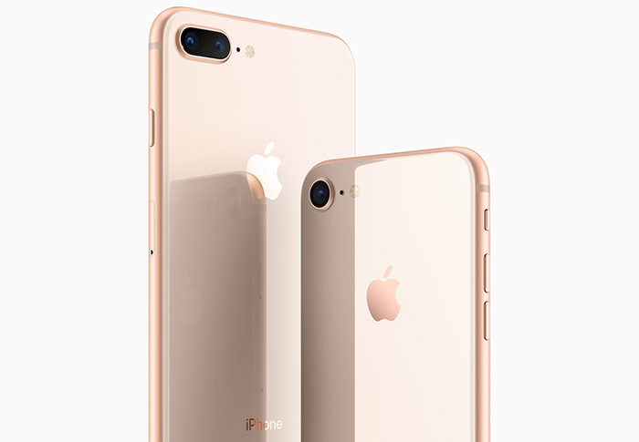 Breaking news: Apple announces launch of iPhone 8, iPhone 8 Plus and iPhone X