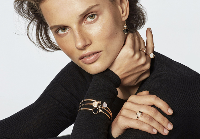 New in: Net-a-Porter x Chopard jewellery